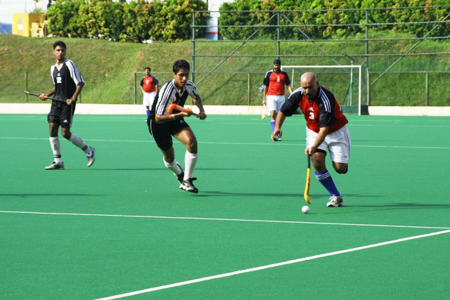 MALAYSIA SINGAPORE SIKH SPORTS COUNCIL